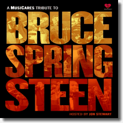 A MusiCares Tribute to Bruce Springsteen Ein TributeKonzert zu Ehren von Bruce Springsteen mix1de