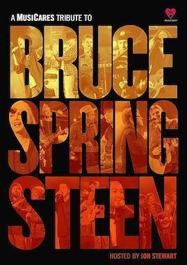 A MusiCares Tribute to Bruce Springsteen movie poster