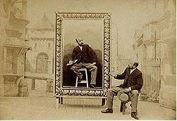 A Mysterious Portrait httpsuploadwikimediaorgwikipediacommons44
