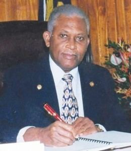 A. N. R. Robinson PNCR Message on the passing of Former President ANR Robinson PNCR