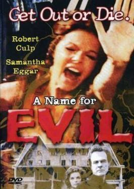 A Name for Evil A Name for Evil Wikipedia