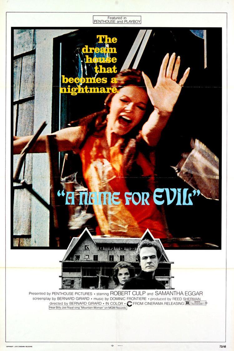 A Name for Evil wwwgstaticcomtvthumbmovieposters40611p40611