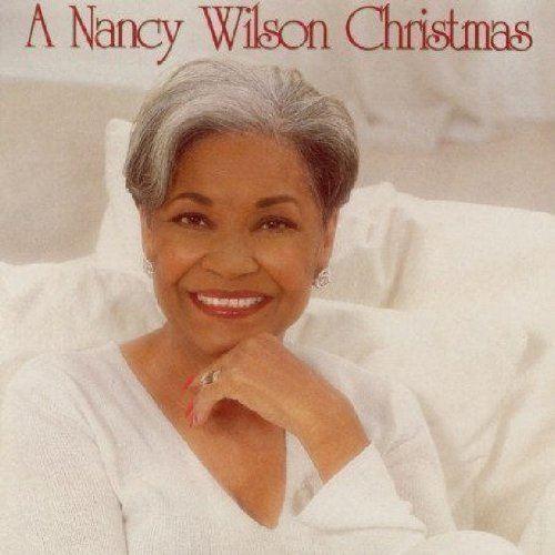 A Nancy Wilson Christmas httpsimagesnasslimagesamazoncomimagesI5