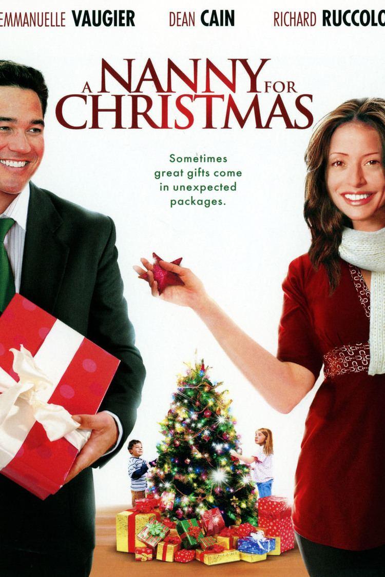 A Nanny for Christmas wwwgstaticcomtvthumbdvdboxart8358333p835833