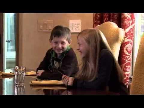 A Nanny for Christmas A Nanny for Christmas Trailer 2010 Emmanuelle Vaugier Dean