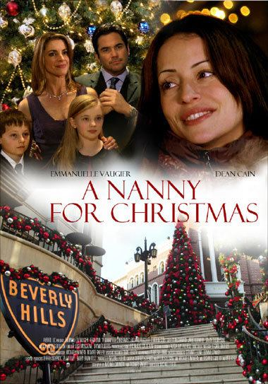 A Nanny for Christmas Its a Wonderful Movie Your Guide to Family and Christmas Movies on