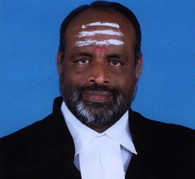 A. Navaneethakrishnan Tamil Nadu Government Portal