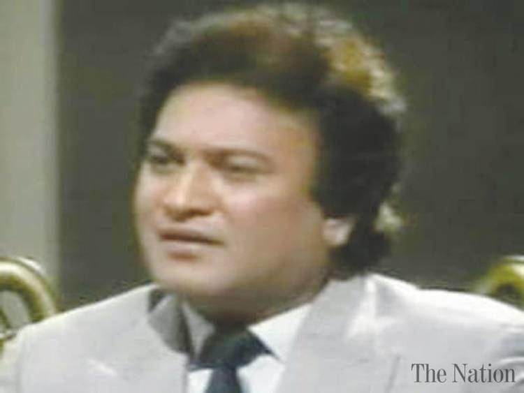 A. Nayyar singer A Nayyar passes away