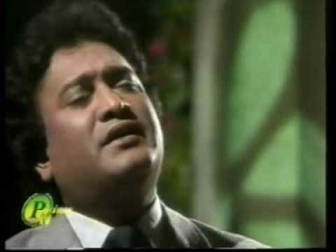A. Nayyar A Nayyar top Pakistani film singer YouTube