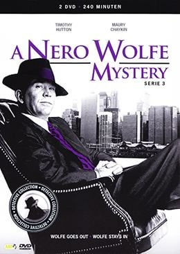 A Nero Wolfe Mystery Christmas Party short story Wikipedia