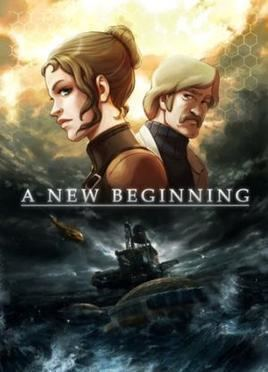 A New Beginning (video game) httpsuploadwikimediaorgwikipediaen55aNew