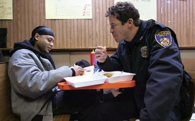 A New Day (The Wire)