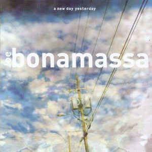 A New Day Yesterday (Joe Bonamassa album) httpsuploadwikimediaorgwikipediaen889Joe