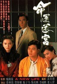 A New Life (1991 TV series) httpsuploadwikimediaorgwikipediaencc5ANe