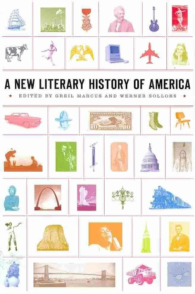 A New Literary History of America t2gstaticcomimagesqtbnANd9GcS6drGAS15s5LRyy
