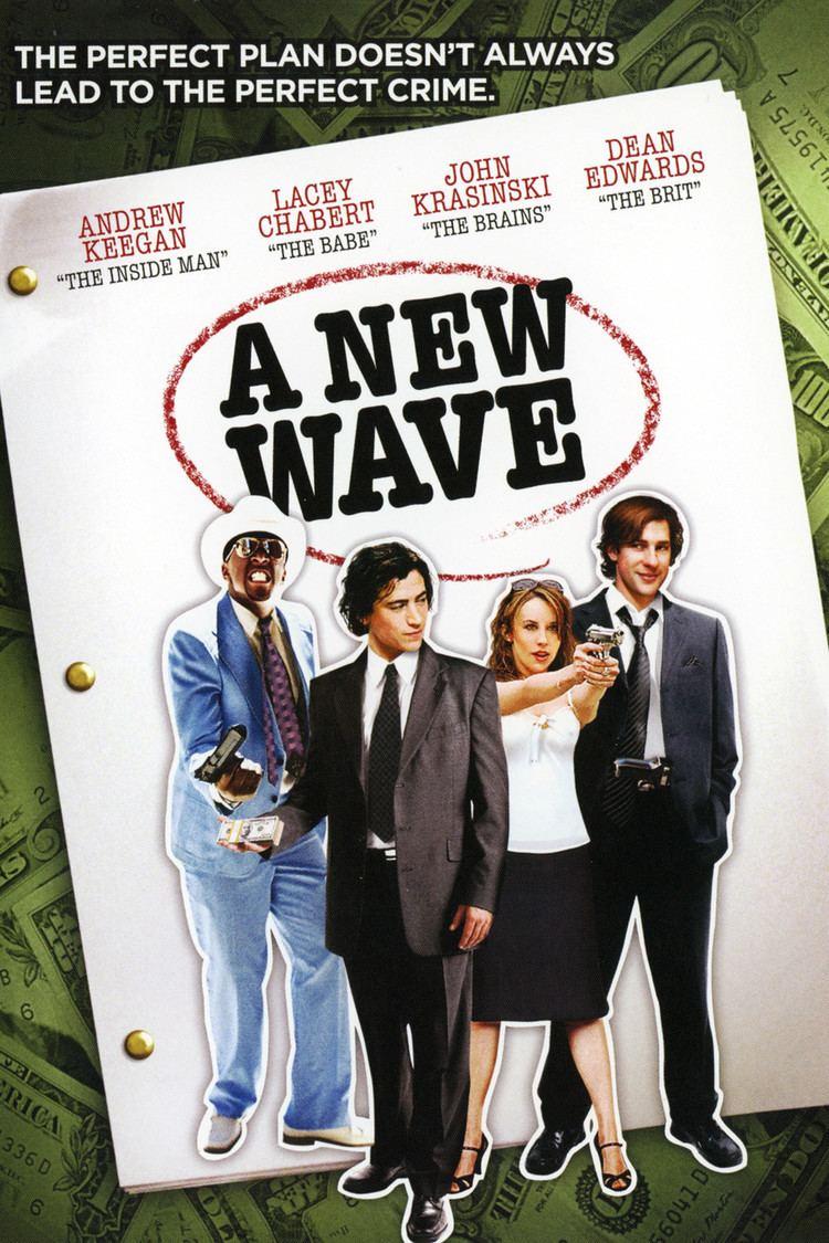 A New Wave wwwgstaticcomtvthumbdvdboxart173612p173612