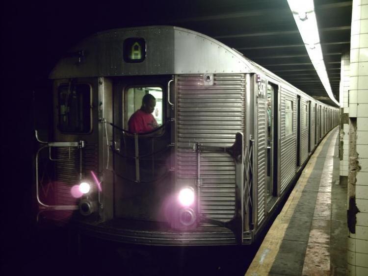 A (New York City Subway service)