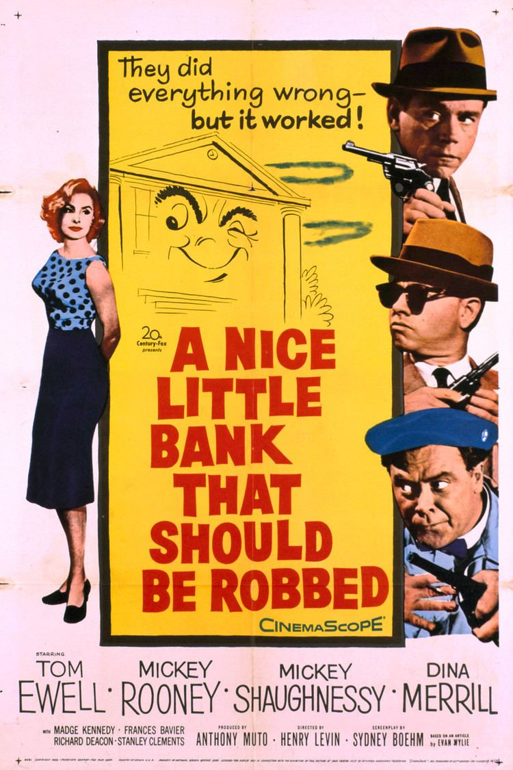 A Nice Little Bank That Should Be Robbed wwwgstaticcomtvthumbmovieposters40036p40036