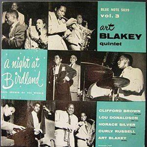 A Night at Birdland Vol. 3 httpsuploadwikimediaorgwikipediaen445An