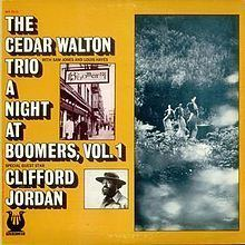 A Night at Boomers, Vol. 1 httpsuploadwikimediaorgwikipediaenthumba