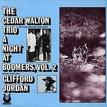 A Night at Boomers, Vol. 2 httpsuploadwikimediaorgwikipediaenthumb4