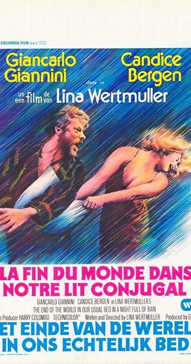 A Night Full of Rain A Night Full of Rain 1978 IMDb