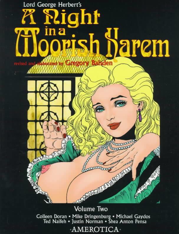 A Night in a Moorish Harem t0gstaticcomimagesqtbnANd9GcSPDln81M7dQWMG0Z