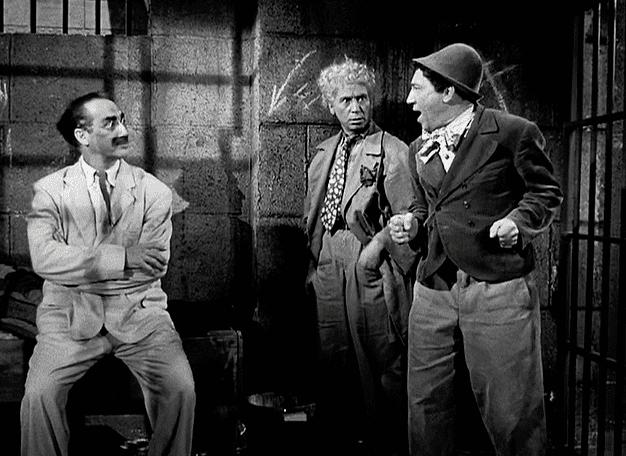 A Night in Casablanca Man I Love Films VINTAGE VAULT A NIGHT IN CASABLANCA