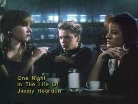 A Night in the Life of Jimmy Reardon A Night in the Life of Jimmy Reardon 1988 Trailer YouTube