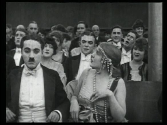 A Night in the Show A Night in the Show 20 November 1915 Chaplin Film by Film
