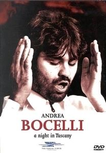 A Night in Tuscany movie poster
