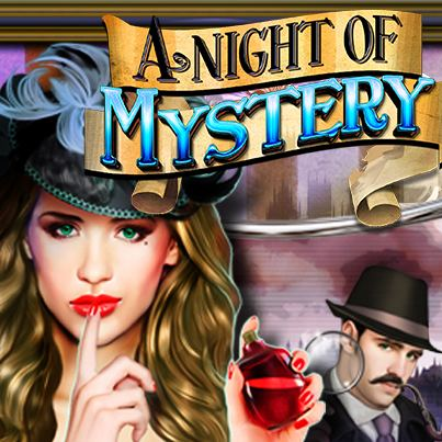 A Night of Mystery Game Spotlight A Night of Mystery High 5 Blog