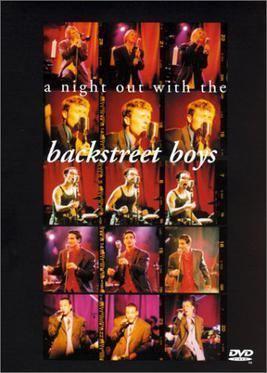 A Night Out with the Backstreet Boys httpsuploadwikimediaorgwikipediaen990AN