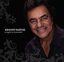 A Night to Remember (Johnny Mathis album) httpsuploadwikimediaorgwikipediaenthumb7