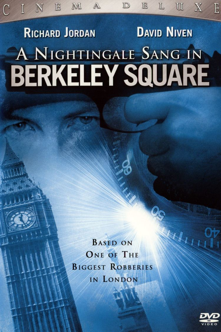 A Nightingale Sang in Berkeley Square (film) wwwgstaticcomtvthumbdvdboxart33p33dv8aajpg