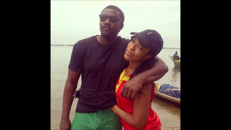 A Northern Affair John Dumelo Talks About His Role In A Northern Affair YouTube