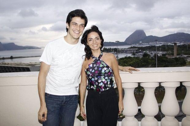 A Novela das 8 EGO Elenco lana o filme A Novela das 8 no Rio notcias de