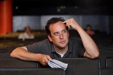 A. O. Scott Film critic AO Scott to give Kops lecture Nov 7