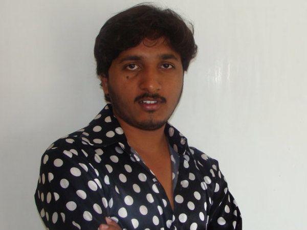 A. P. Arjun wwwfilmibeatcomimg2014110504aparjunjpg