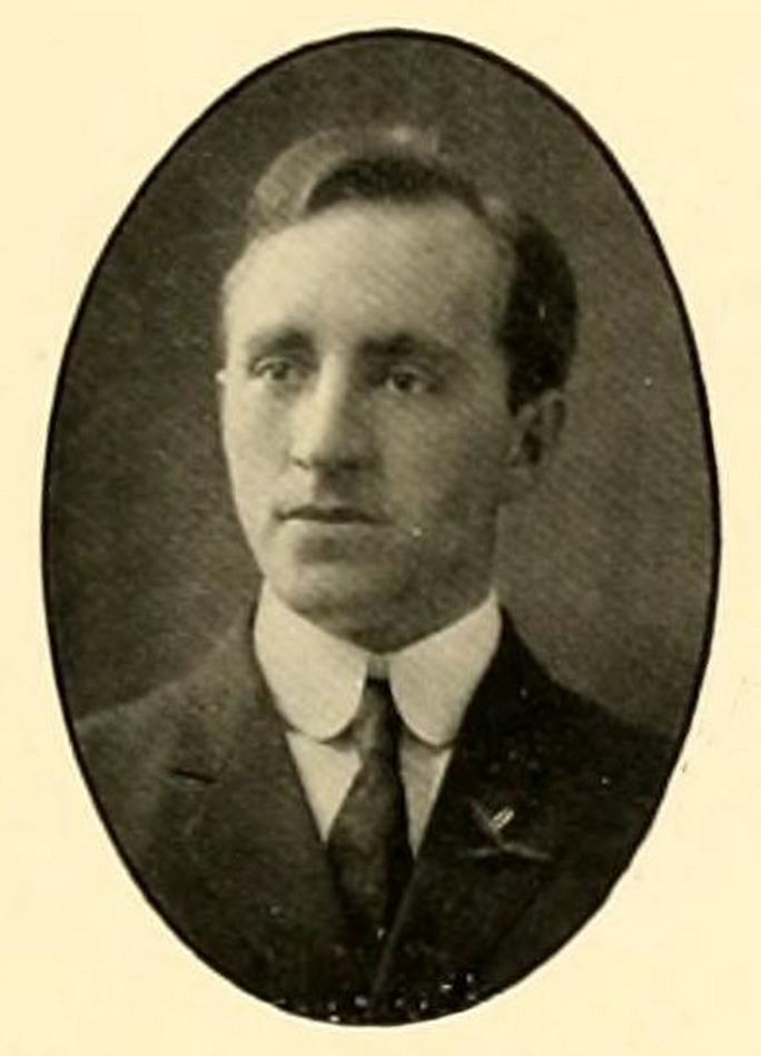 A. P. Hall, Jr.