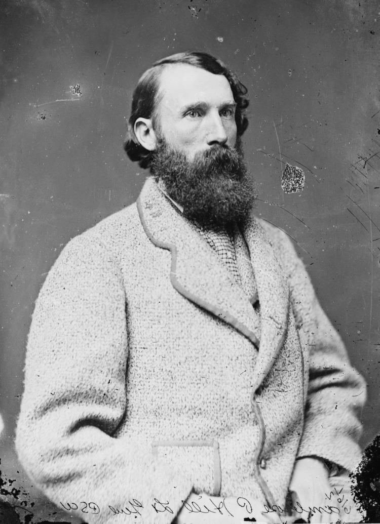 A. P. Hill Ambrose Powell Hill Wikipedia