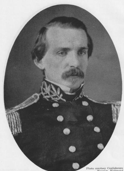 A. P. Hill Confederate General AP Hill
