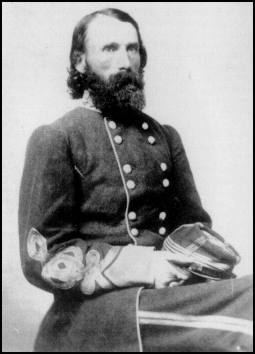 A. P. Hill General Ambrose Powell Hill