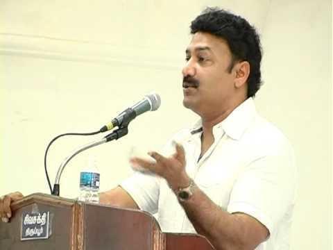 A. P. Nagarajan C N Paramasivam04 An E Mail to God son of Director A P