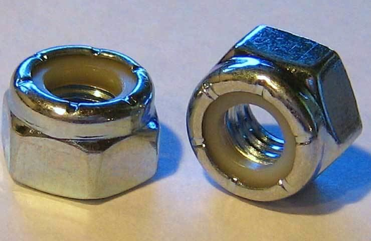 A Pair of Nuts: The Comedy Duo Fascinating Fasteners The Nuts Bolts and Screws That Hold Your