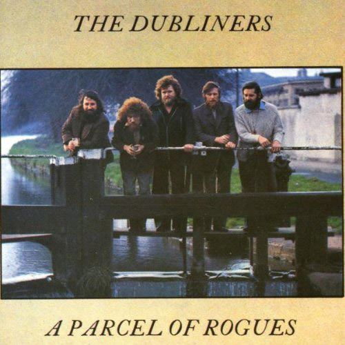 A Parcel of Rogues (album) itsthedublinerscomimagespolydor1995parceljpg