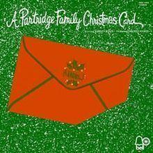 A Partridge Family Christmas Card httpsuploadwikimediaorgwikipediaenthumbd