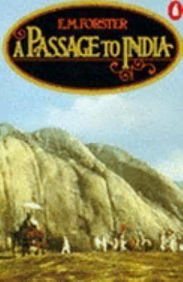 A Passage to India - Alchetron, The Free Social Encyclopedia
