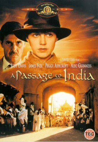 A Passage to India (film) A Passage To India DVD 1984 Amazoncouk Judy Davis Victor