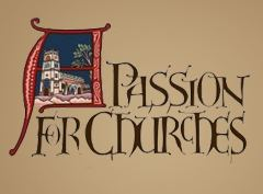 A Passion for Churches movie poster